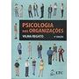 Livro Psicologia Nas Organizações Vilma Regato