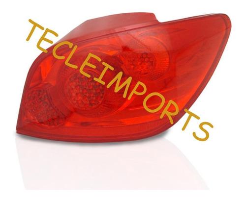 Lanterna Traseira 307 L/d 07 08 09 10 11 12 - Tecleimports Original