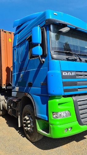 Daf 510 6x4 2018