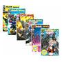 Batman Fortnite Ponto Zero Vol1, 2, 3, 4, 5, 6 Lacrados códigos