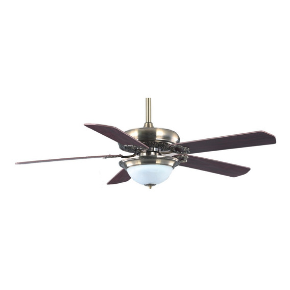 Ventilador De Techo Airmax Luz Led 18w 3tonos Control Remoto