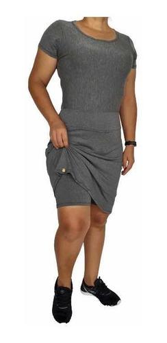 Saia Shorts Fitness Evangelica