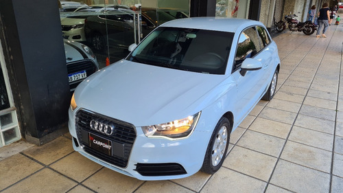 Audi A1 2013 1.2 Attraction 75000 Km Impecable Permuto