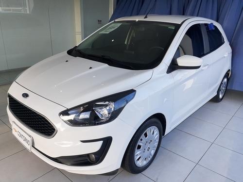 Ford Ka 1.0 Ti-vct Flex Se Manual 2018/2019