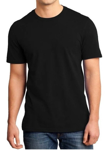 Camiseta Masculina Básica Dryfit Malha Fria Premium