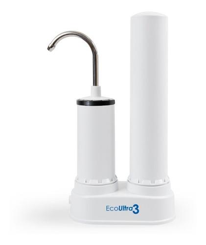 Filtro Purificador Agua Doble  Filtración, Ecotrade Filters