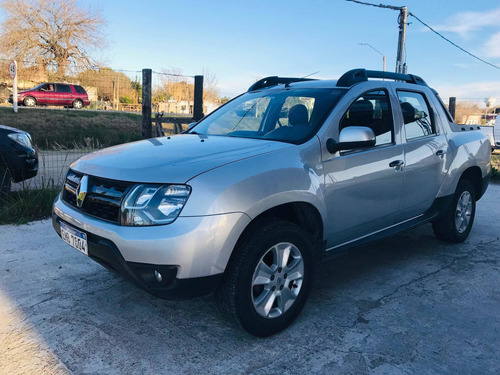 Renault Duster Oroch 2019 1.6 Dynamique