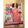 Revista Molde Cia 86 Vestido Macacão Blusa Mayana Neiva H091