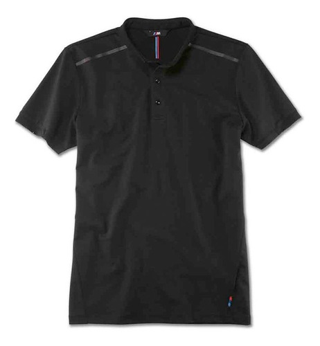 Camisa Polo Bmw Motorsport Oficial