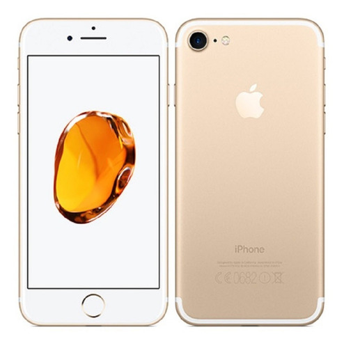 Apple iPhone 7 32gb Original Promoção Vitrine 12x S/juros