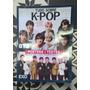 Revista Tudo Sobre K pop