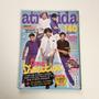 Revista Atrevidinha 219 One Direction Jzayn Ustin Biebir