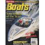 Revista Trailer Boats Fevereiro 1996