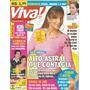 Revista Viva! 261/2004 Ivete Sangalo Xuxa Carla Perez