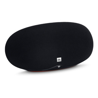 Parlante Portatil Jbl Playlist Wifi Bluetooth Negro Fact A-b