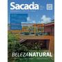 Revista De Arquitetura Construcao Decoracao Sacada Bahia