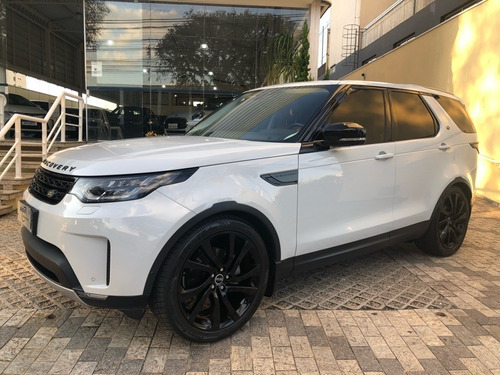 Land Rover Discovery 3.0 Hse 24v Diesel 4p Automatico 4x4 Tu
