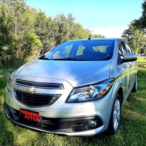 Chevrolet Prisma 2013