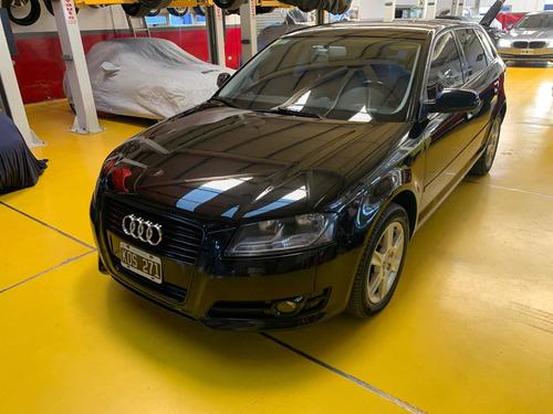 Audi A3 Sportback 2011 1.4 Tsi Stronic