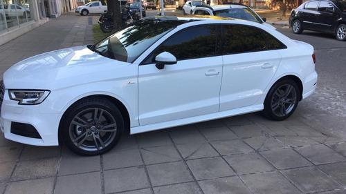 Audi A3 2.0 Turbopack S Line 2019