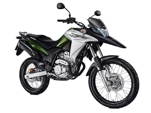 Honda Xre 300 2020. 0 Km Ultima Unidad Tomamos Motos Usadas!