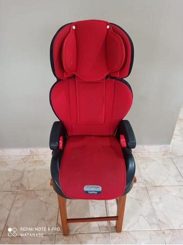 Assento Com Apoio Carro Burigotto Protege Reclinável Vigo