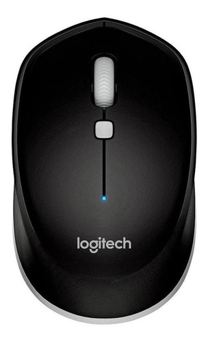 Mouse Logitech  M535 Cinza E Preto