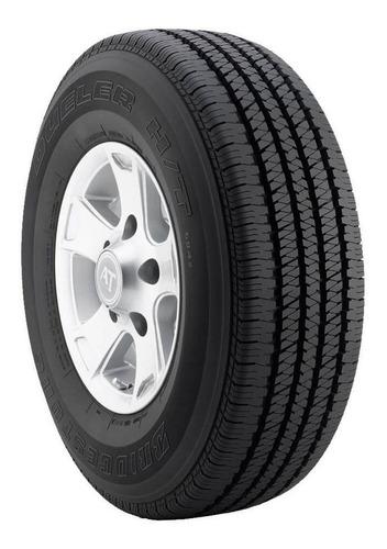 Neumático Bridgestone Dueler H/t 684 Ii 265/65 R17 112 S