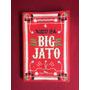 Livro Big Jato Xico Sá Ed. Companhia Das Letras