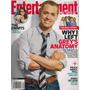E Weekly: T R Knight / Grey's Anatomy / Gerard Butler / Shia
