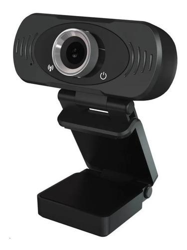 Webcam Xiaomi Imilab Full Hd 1080p Usb Black Bgui