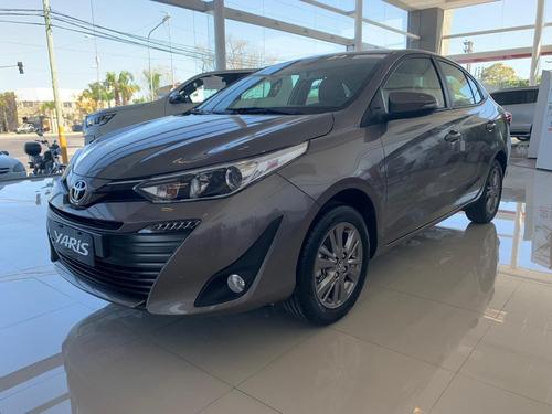 Toyota Yaris 1.5 107cvt Xls Pack 4p Sarthou