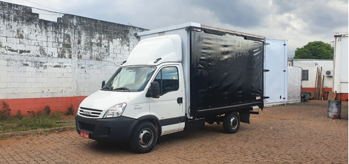 Iveco Daily 35s14 2012 C/ Sider