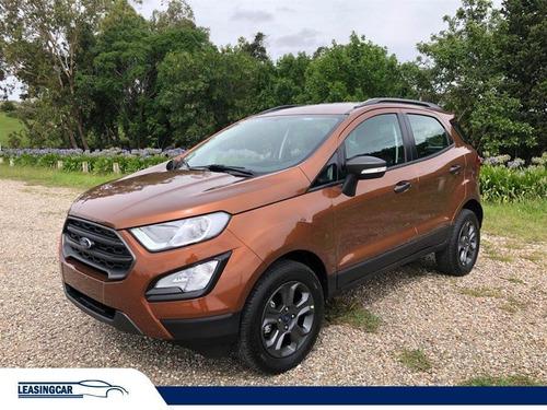 Ford Ecosport Freestyle 2020 0km