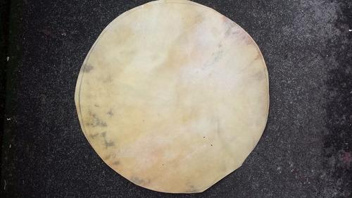Pele Couro Animal - Bufalo - Grossa - 35cm