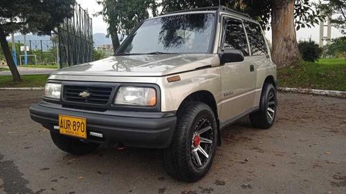 Chevrolet Vitara 2005 1.6l