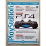 Revista Playstation 172 Ps4 Dead Space 3 Metal Gear B527