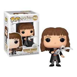 Funko Pop! - Harry Potter - Hermione Granger 113 Original