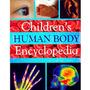 Livro Importado Enciclopédia Do Corpo Humano Das Crianças
