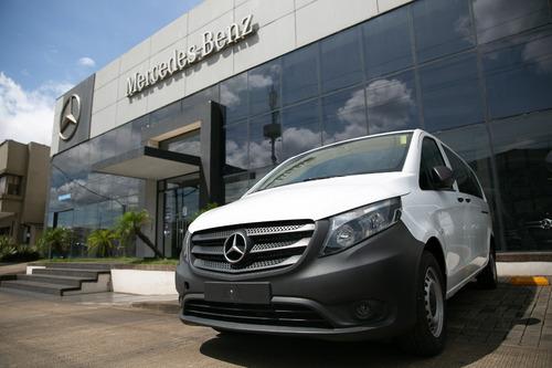 Mercedes Benz Vito Pasajeros
