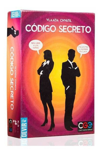 Codigo Secreto(elJuego)