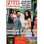 Caras 1095: Junior Lima / Sandy / Xororó / Camila Rodrigues