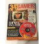 Revista 3d Gamer (cd Expert) The Devil Inside