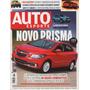 Auto Esporte Nº574 Prisma Trailbrazer Evoque Mini Paceman S7