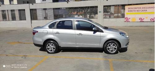 Fiat Grand Siena Evo Attractive 1.4 8v (flex)