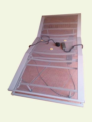 Cama Ortopédica Auping Articulada Eléctrica