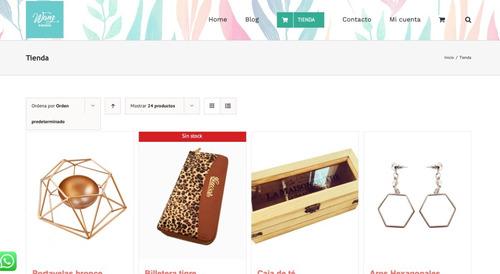 Tienda Online E-commerce Ya Funcionando