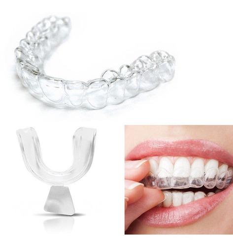 Protector Dental Anti Bruxismo Y A - Unidad a $5100