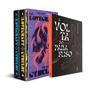 Livro Kit Box Mitos De Cthulhu A Volta Do Parafuso