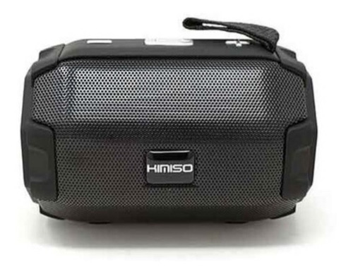 Mini Caixa De Som Portátil Bluetooth Usb Kimiso - Kms-e92